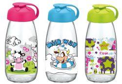 Бутылка RENGA Milky MIX 0.25 л стекло (151969)