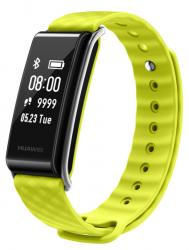 Фитнес устройства HUAWEI AW61 (A2) Фитнес-браслет (Yellow)