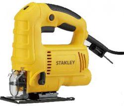 Эл.лобзик Stanley SJ60 600Вт.
