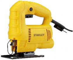 Эл.лобзик Stanley SJ45 450Вт.