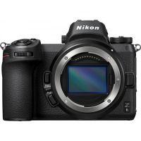 Цифровая камера NIKON Z6 body