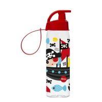 Бутылка д/воды HEREVIN Pirate 0.5 л д/спорта (161415-380)
