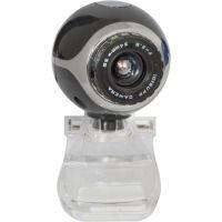 Комп.камера DEFENDER (63090)C-090 USB Черный