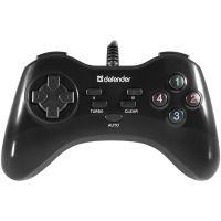Игр.манипулятор DEFENDER (64258)GAME MASTER G2 13 кнопок