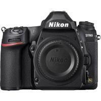 Аппараты цифровые NIKON D780