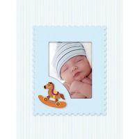 Альбом UFO 10x15x200 PP-46200 Baby blue horse
