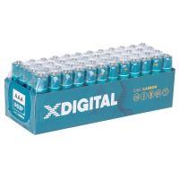Батарейка X-DIGITAL Longlife Tray EAN R03Х SP4 уп. 1x4 шт.