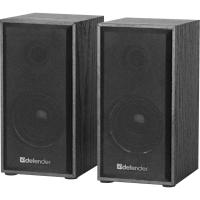 Комп.акустика DEFENDER (65224)2.0 SPK 240 USB 6W черный