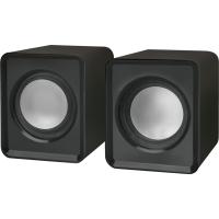 Комп.акустика DEFENDER (65503)#1 2.0 SPK 22 2х2,5W USB черный
