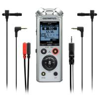 Диктофон цифровой OLYMPUS LS-P1 Interviewer Kit
