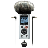 Диктофон цифровой OLYMPUS LS-P1 Videogapher Kit