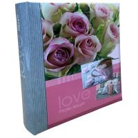 Альбом EVG 10x15x200 BKM46200 Love flowers2