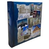 Альбом EVG 10x15x200 BKM46200 Collage travel