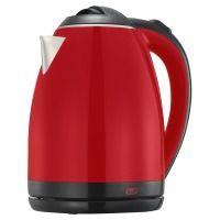 Чайник DELFA 3520 X красный