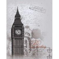 Альбом UFO 10x15x200 PP-46200 Old London