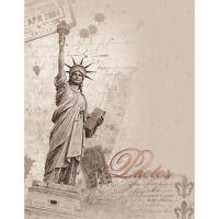 Альбом UFO 10x15x200 PP-46200 Old New York