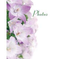 Альбом UFO 10x15x200 PP-46200 Orchid
