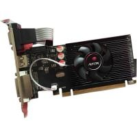 Видеокарта GeForce GT230, AFOX, 2Gb GDDR3, 64-bit, VGA/DVI/HDMI, 625/1066MHz, Low Profile (AFR5230-2048D3L4)