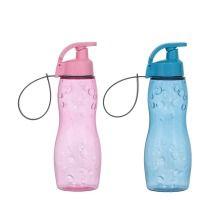 Бутылка д/воды HEREVIN Hanger Mix 0.5 л д/спорта (161412-000)
