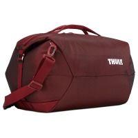 Дорожные сумки и рюкзаки THULE Subterra Weekender Duffel 45L (Ember)