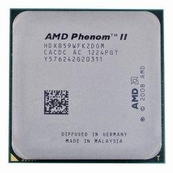 AMD AM3 Phenom II B59 HDXB59WFK2DGM