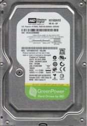 Western Digital 7200 8MB 160GB SATA (WD1600AVVS ) 12 мес