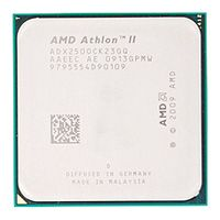 AMD AM3 Athlon 64 X2 250 Tray