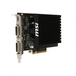Видеокарта MSI GT 710 2GD3H H2D