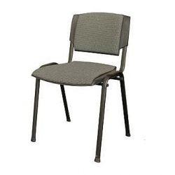 Офисный стул AMF Призма черный А-01