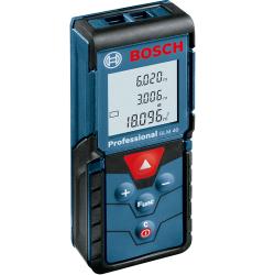 Дальномер лазерный Bosch GLM 40 Profi