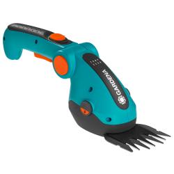Ножницы для травы аккумуляторные Gardena ComfortCut 9856-20