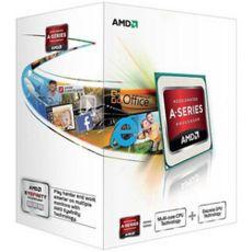 AMD FM2 A4-Series X2 4000