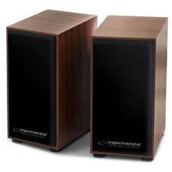 Акустическая система Esperanza Speakers EP122 Wood