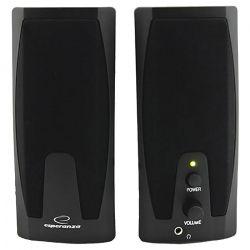 Акустическая система Esperanza Speakers EP110 Black