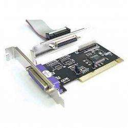 Контроллер PCI - STLab I-400 LPT 1 канал