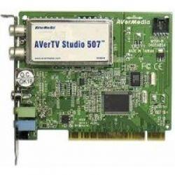 ТВ тюнер AVerTV Studio 507 AVerMedia