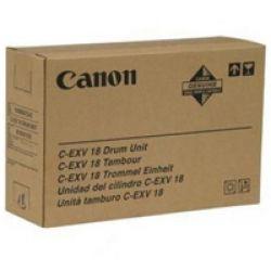 Оптический блок (Drum) Canon C-EXV18 (для iR1018/ 1018J/ 1022) (0388B002AA)