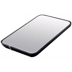 "Карман внешний 2.5"" AgeStar SUB2A8 для SATA HDD, USB2.0 Silver"
