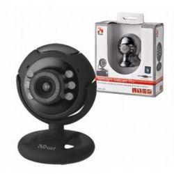Веб-камера Trust SpotLight Webcam Pro (16428)