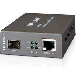 сетев.корп TP-Link MC220L оптический медиаконвертер гигабитный