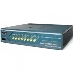Файрвол Cisco ASA5505-SEC-BUN-K8
