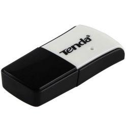 TENDA W311M Компактный адаптер с интерфейсом USB