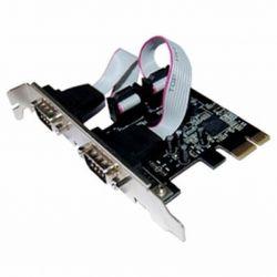 Контроллер PCI-E STLab I-360 RS232 (COM) 2 канала