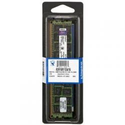 Модуль памяти для сервера DDR3 16GB Kingston (KVR16R11D4/16 / KVR16R11D4/16HA)