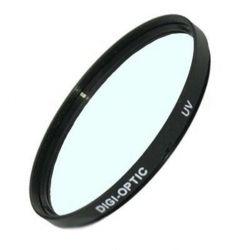 Светофильтр Digi-Optic UV 58mm (87458)