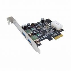 Контроллер PCI-E - USB 3.0 STLab U-710 2 канала (2вн.) NEC
