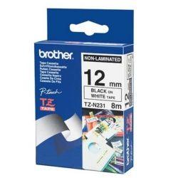 Лента для принтера этикеток Brother TZEN231