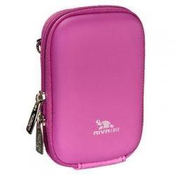 Фото-сумка RivaCase Digital Case (7022PU Pink)