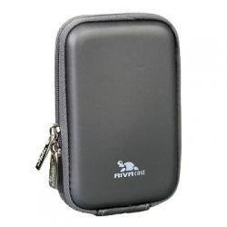 Фото-сумка RivaCase Digital Case (7062PU Dark Grey)
