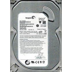 "Жесткий диск 3.5""  320Gb Seagate (# ST3320310CS #)"